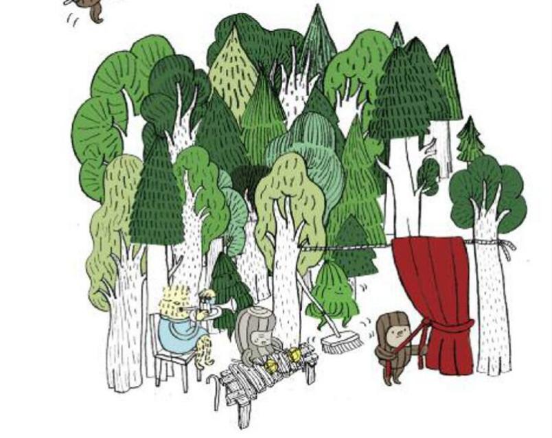 2021大船文化·木娃的音乐会响叮当——欧洲儿童绘本创意互动音乐会-深圳站