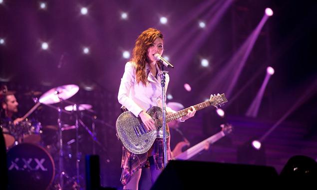 2021G.E.M.邓紫棋【Queen of Hearts】世界巡回演唱会-合肥站