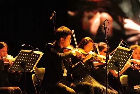 2021春之声圆舞曲-成都儿童春季交响音乐会-成都站
