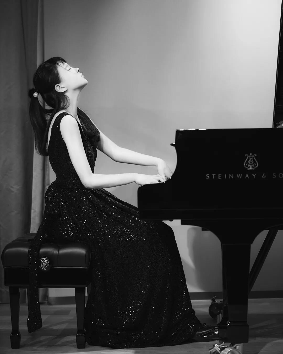 2021《幻想与奏鸣》本臻音乐新锐艺术家——王雪融钢琴独奏音乐会-郑州站
