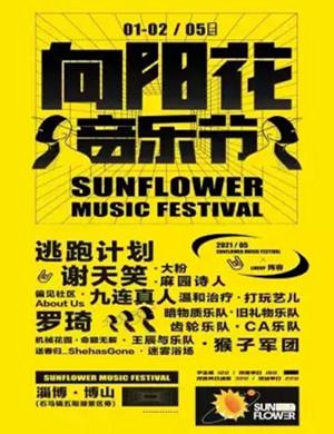 2021淄博向阳花音乐节
