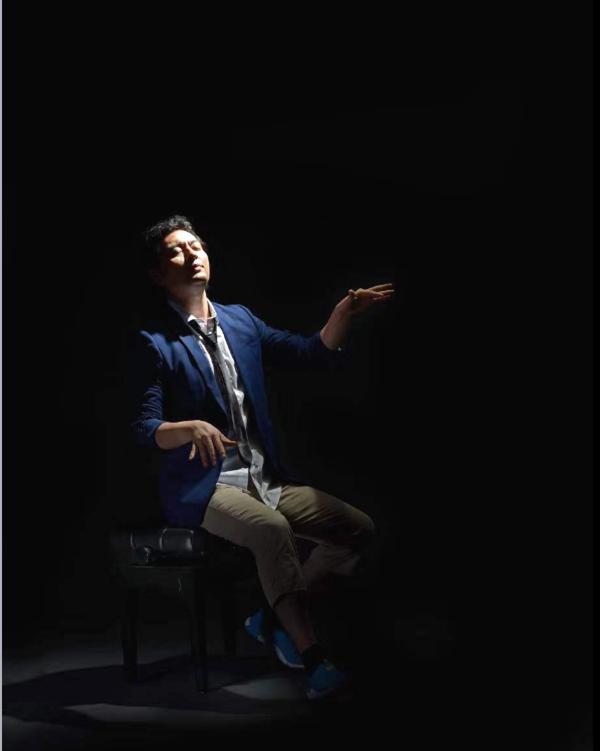 2021指尖上的律动—项翊流行钢琴独奏音乐会-郑州站