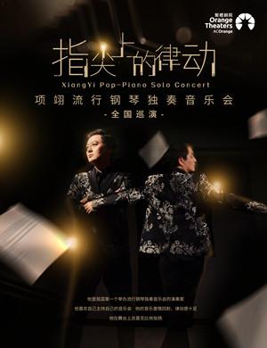 2021项翊郑州音乐会