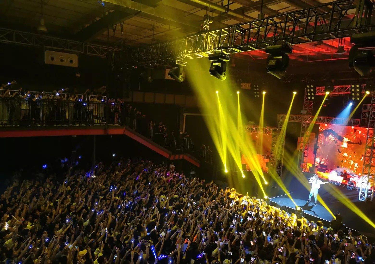 2021邓紫棋长沙演唱会时间、场馆、购票链接