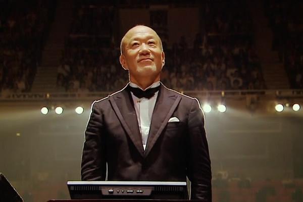 2021菊次郎的夏天——久石让轻音乐之旅钢琴音乐会-深圳站