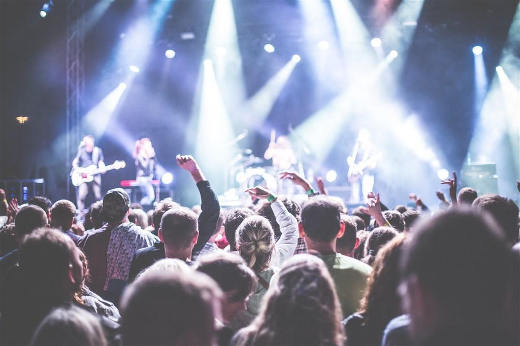 2021周传雄成都CTV国际音乐节时间、地点、阵容