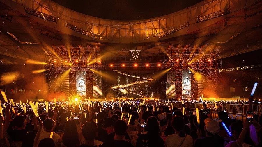 2021张杰北京演唱会演出详情及时间地点