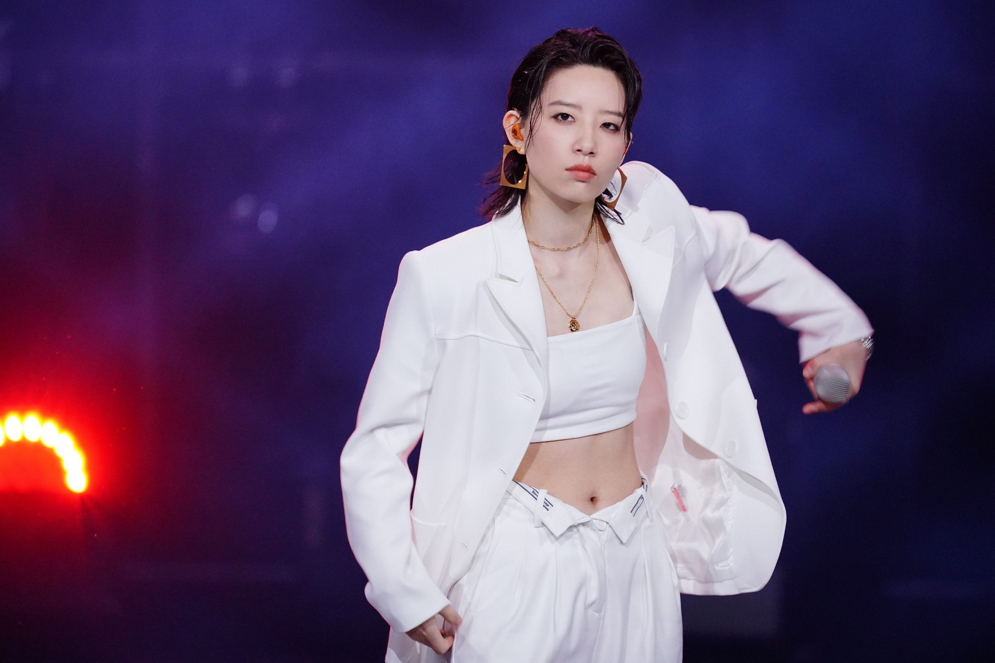 2021成都CTV青白江国际音乐节门票、时间、地点、阵容