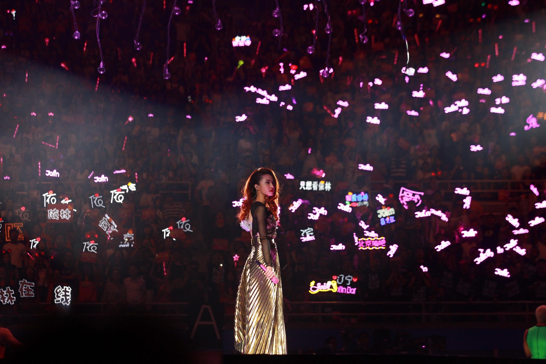 2021蔡依林上海演唱会什么时候开始?门票在哪买?
