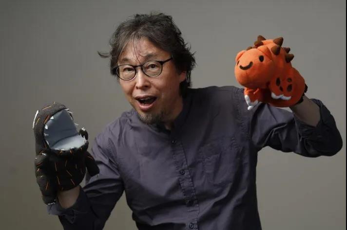 2021宫西达也恐龙系列·实景童话剧《我是霸王龙》-广州站