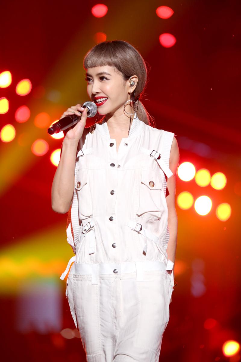 2021蔡依林上海演唱会(时间+地点+订票方式)