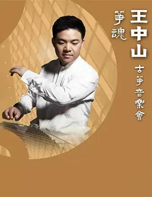 王中山惠州古筝音乐会
