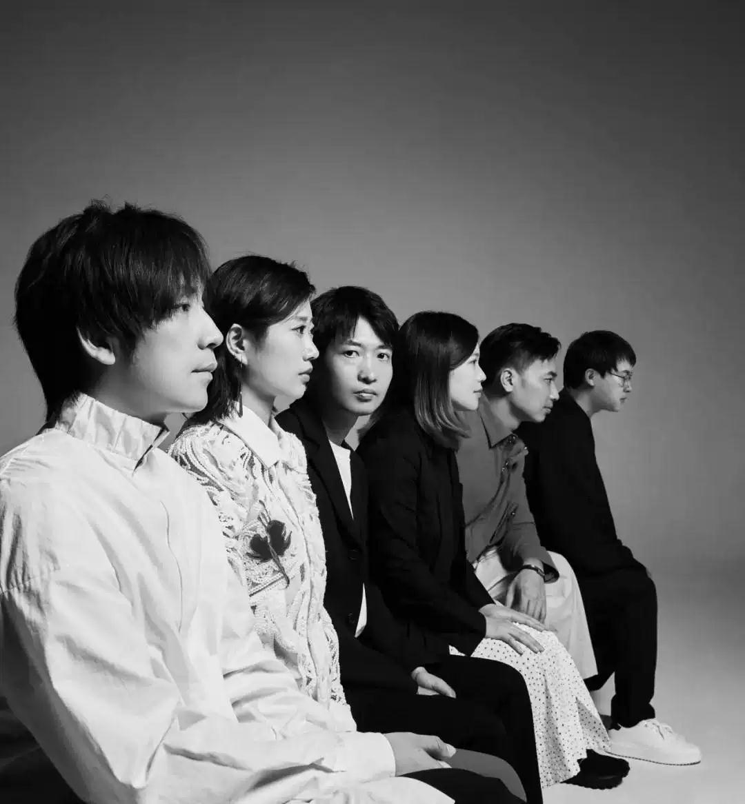 2021鹿先森乐队·敬这伟大的良宵全国巡回演唱会-佛山站