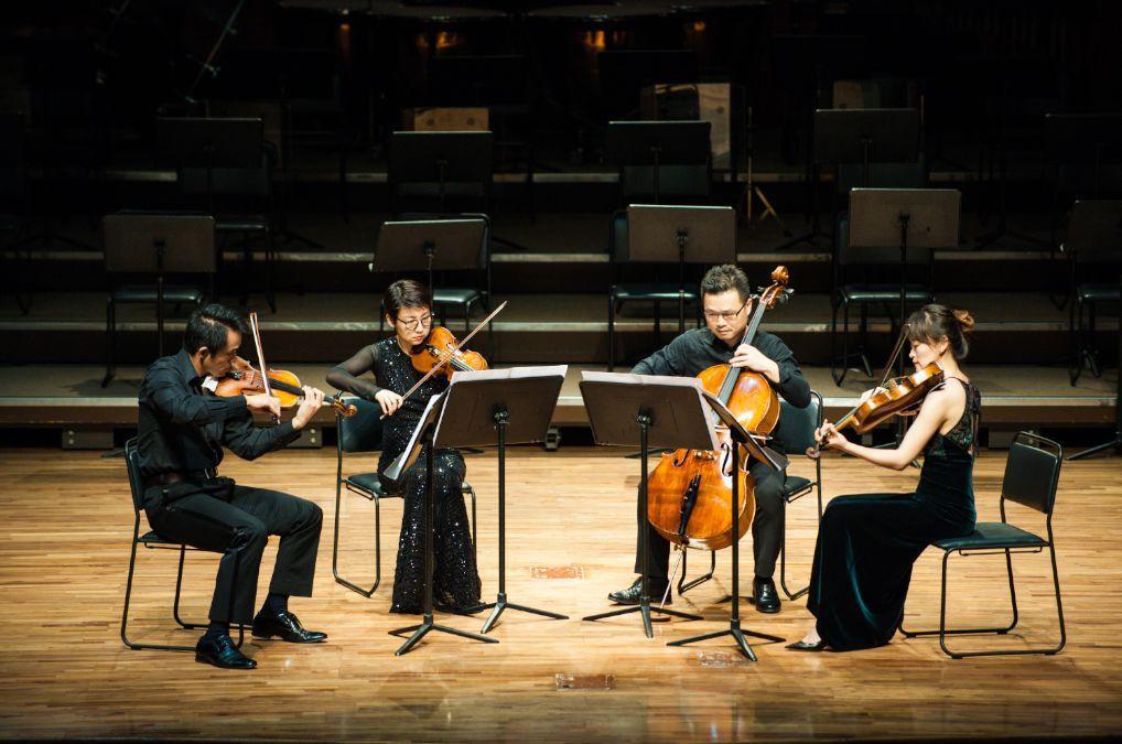 2021百年荣光-我和我的祖国 红色经典音乐会-杭州站