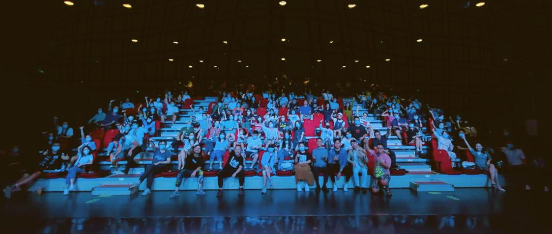 2021【周三脱口秀大会】北京喜剧中心&精品「爆笑现场」开心吐槽专场!-北京站