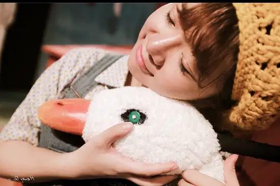 2021小不点·大视界 中英合作新编金奖人偶剧《鹅!鹅!鹅!》-郑州站