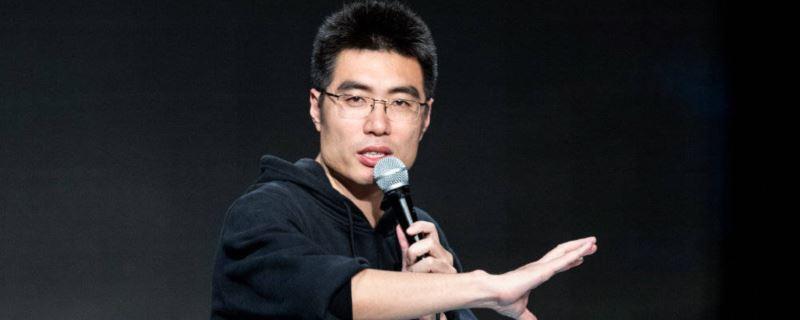 2021笑果脱口秀 周奇墨《不理解万岁》个人专场全国巡演-重庆站