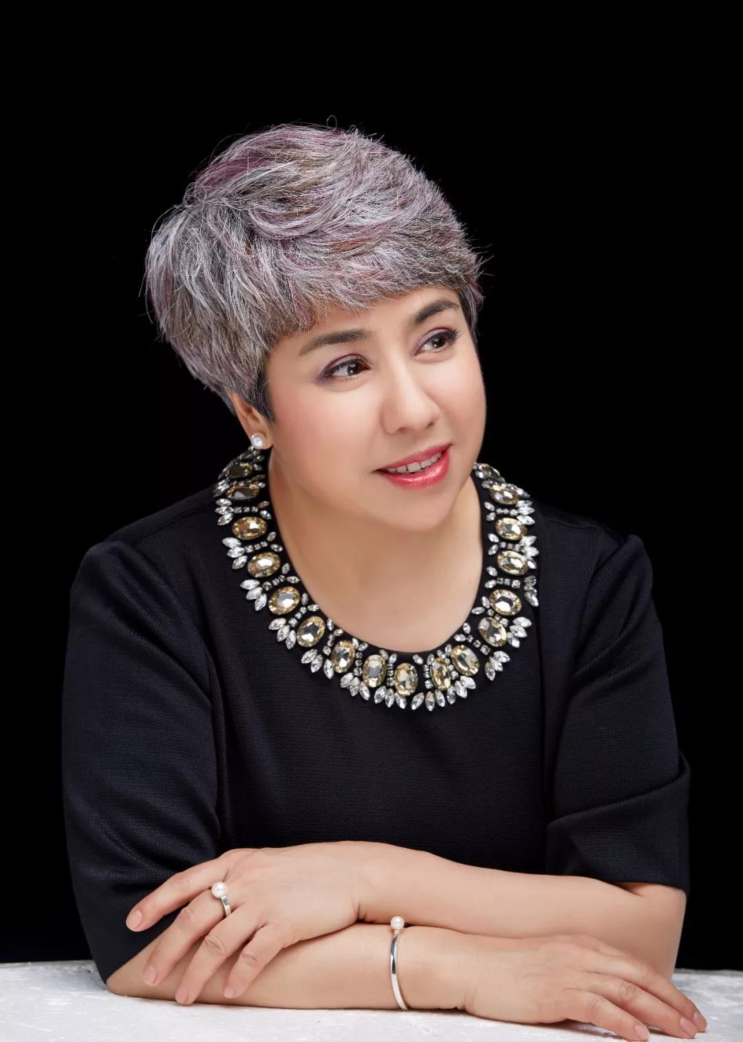 2021中国夜莺—世界著名女高音歌唱家迪里拜尔独唱音乐会-重庆站