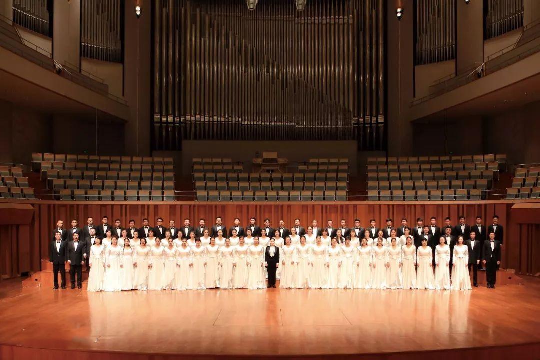 """2021""""百年颂歌""""中央歌剧院专场音乐会-郑州站"""
