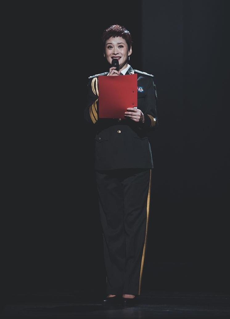 2021《党的好儿女-民族歌剧经典选段音乐会》陪你重温红色历史-鞍山站