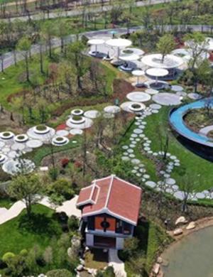 2021扬州世界园艺博览会