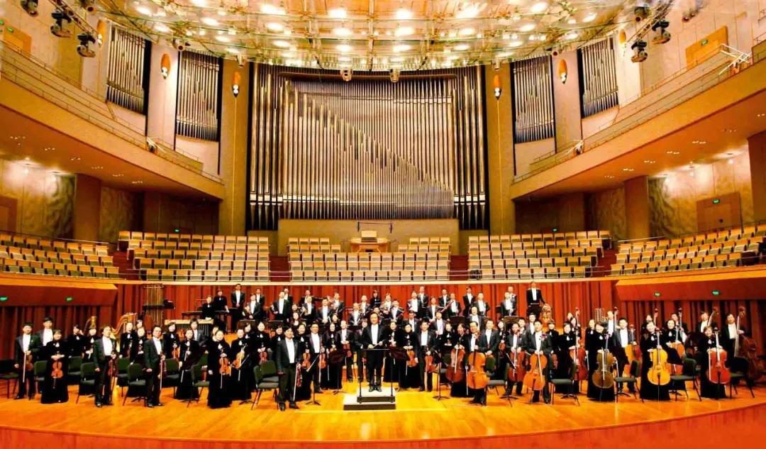 2021《乐声飘过100年》视听音乐会-郑州站