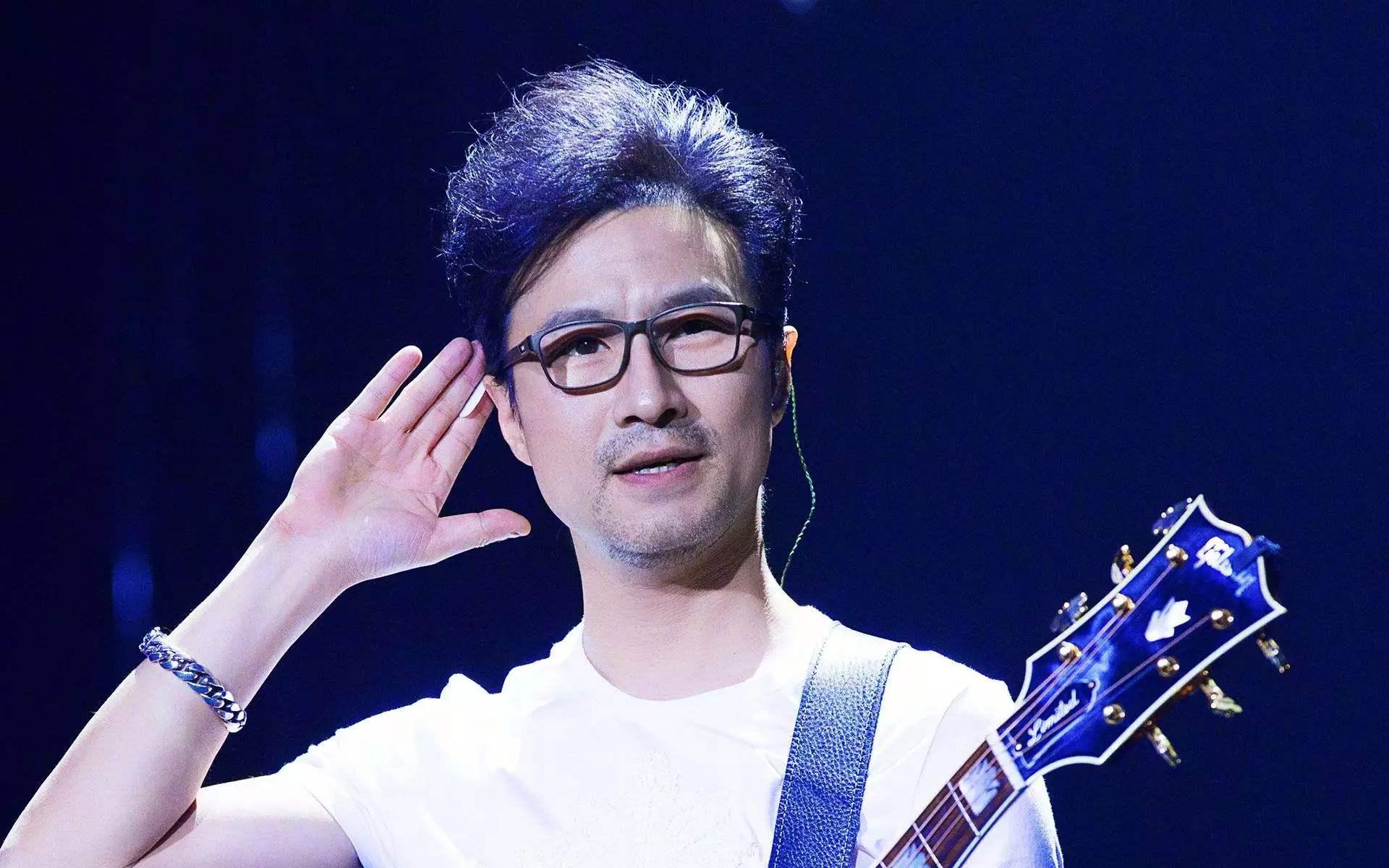 2021汪峰UNFOLLOW巡回演唱会首演-苏州站