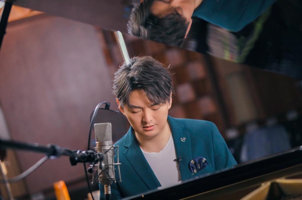"""2021""""凯旋之夜""""王凯美声音乐会-上海站"""
