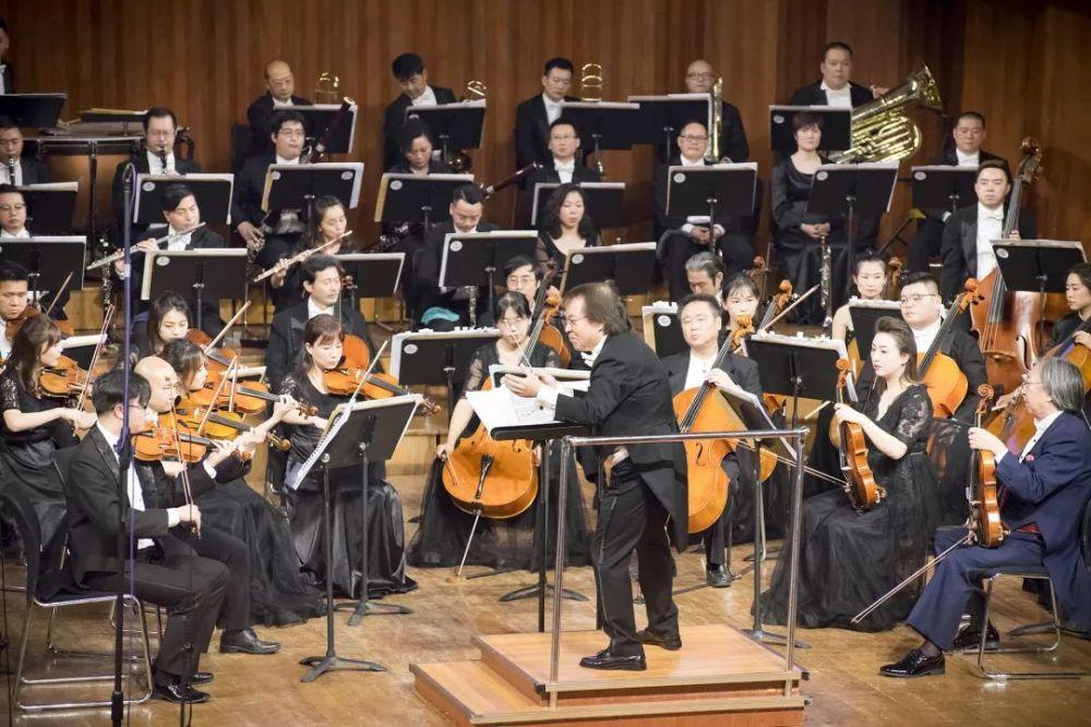 2021民族名曲经典系列之重庆歌剧院<长征>歌曲专场-郑州站