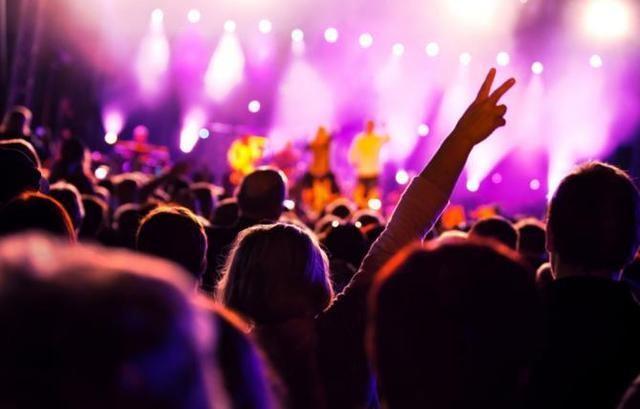 2021济南贴地飞行室内音乐节