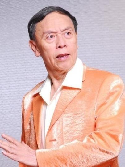"""2021黄俊英领衔主演年度笑剧""""笑爷新说""""-广州站"""