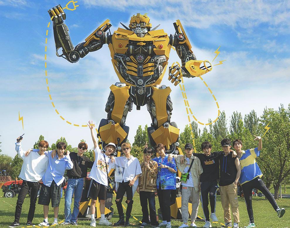 2021R1SE广州告别演唱会时间、地点、购票链接