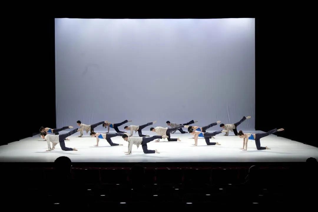 2021上海金星舞蹈团现代舞《谜魅上海》-佛山站