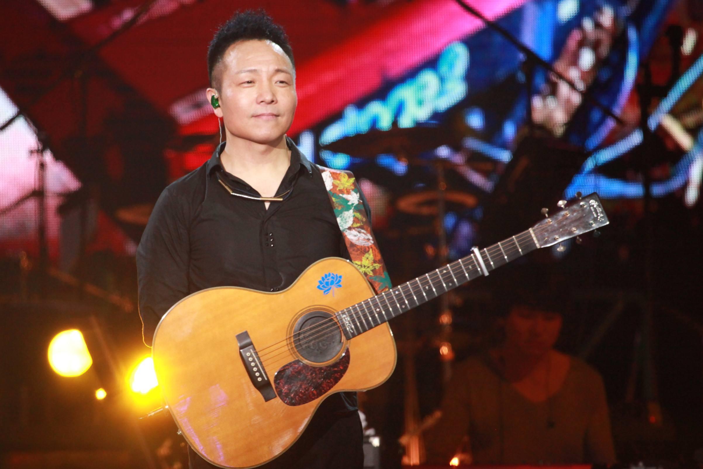 2021温州泰顺不止音乐节时间、地点、阵容
