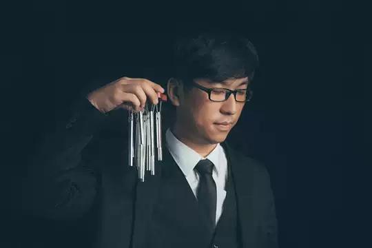 2021筝魂——王中山古筝音乐会--青岛站