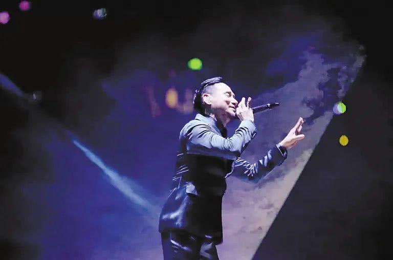 2021张学友武汉演唱会时间、地址、票价
