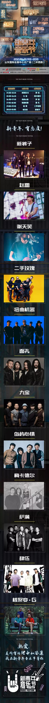 2021新青年音乐节-济南站