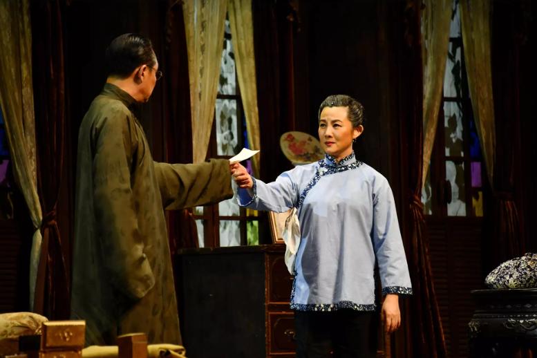 2021天津人艺呈现-曹禺经典话剧《雷雨》-北京站