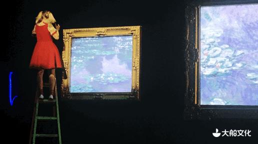 2021大船文化·法国艺术启蒙魔术剧《美术馆奇妙夜·星夜》中文版-广州站