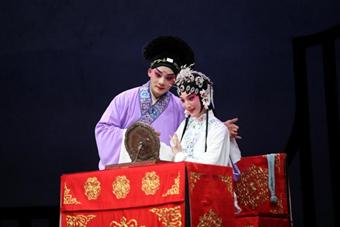 2021昆曲《雷峰塔》-杭州站