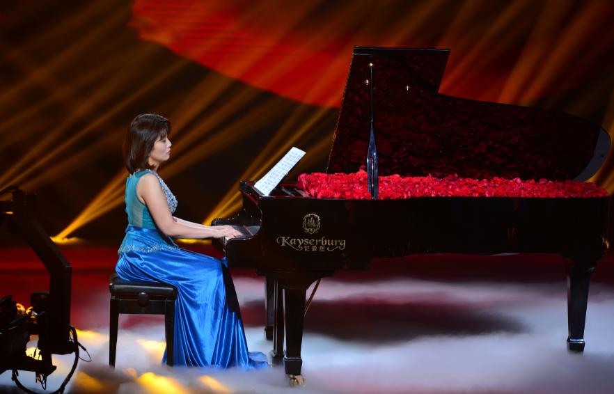 2021小小钢琴家——古典音乐启蒙钢琴名曲亲子互动音乐会-上海站