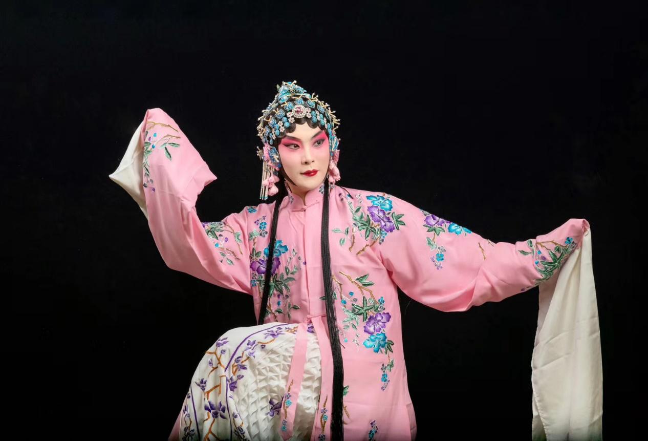 2021传统京剧折子戏专场—《武家坡》《苏三起解》《春闺梦》-成都站