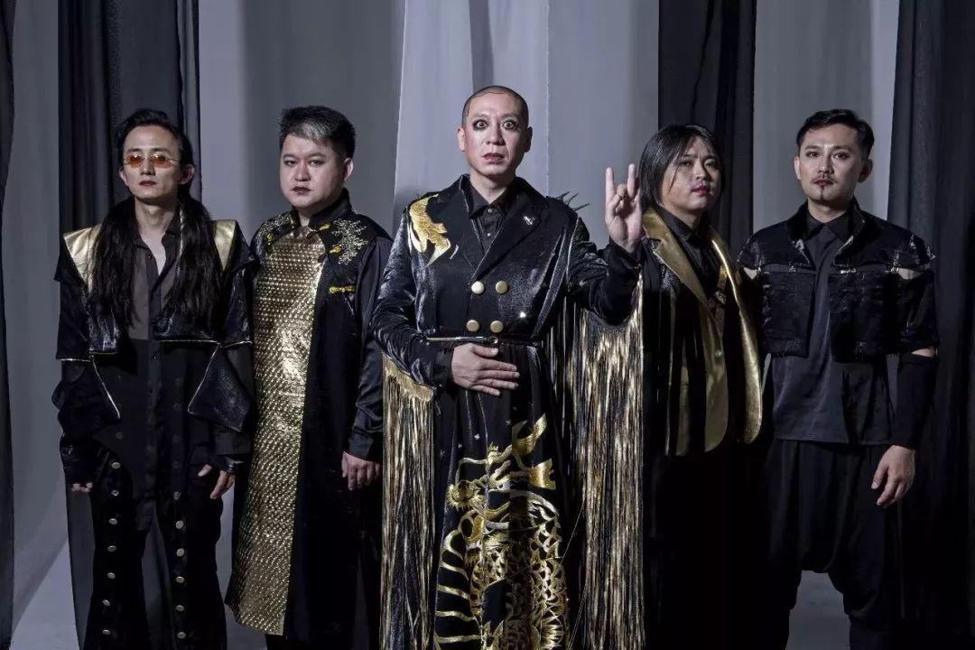 2021菏泽海报音乐节