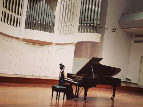 """2021""""永不停息的爱""""《李田博士钢琴独奏音乐会》-郑州站"""