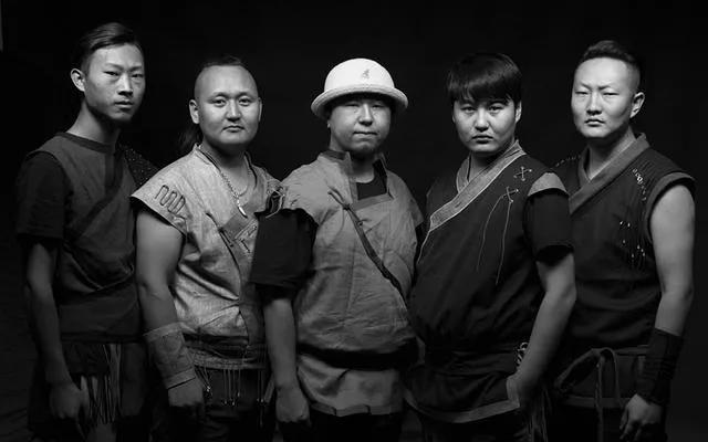 2021定军山音乐节-西安站