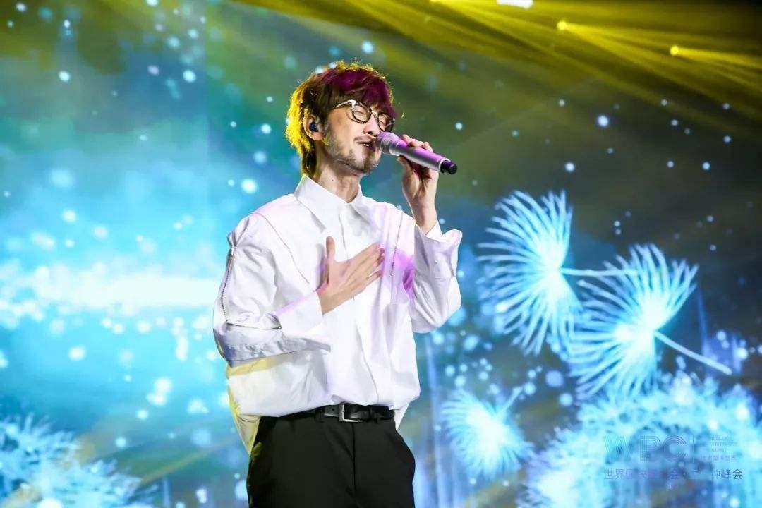 2021周传雄上海演唱会时间、地点、票价
