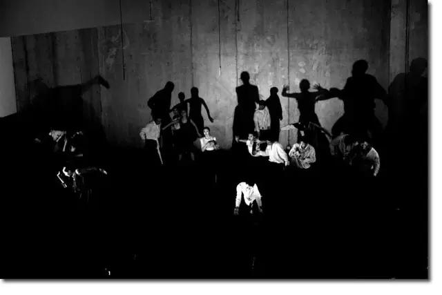 2021孟京辉经典戏剧作品·摇滚音乐剧《空中花园谋杀案》-重庆站