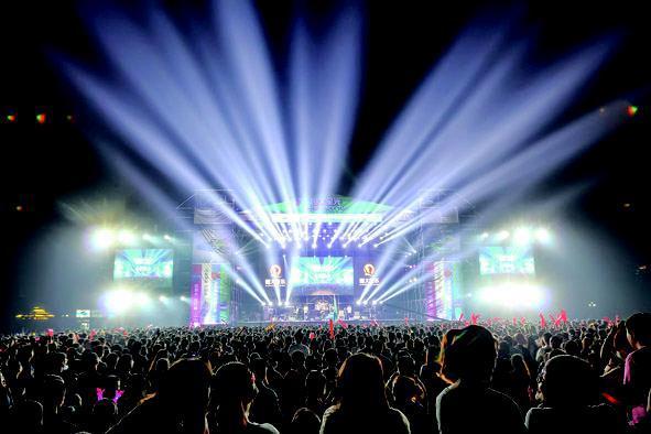 2021石家庄星光音乐节时间地点、嘉宾阵容、门票价格