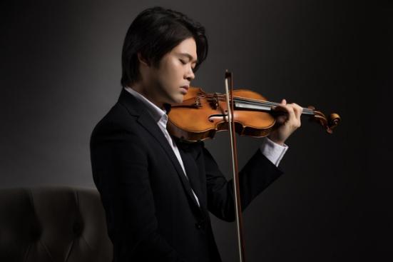 2021黄蒙拉小提琴独奏音乐会-郑州站