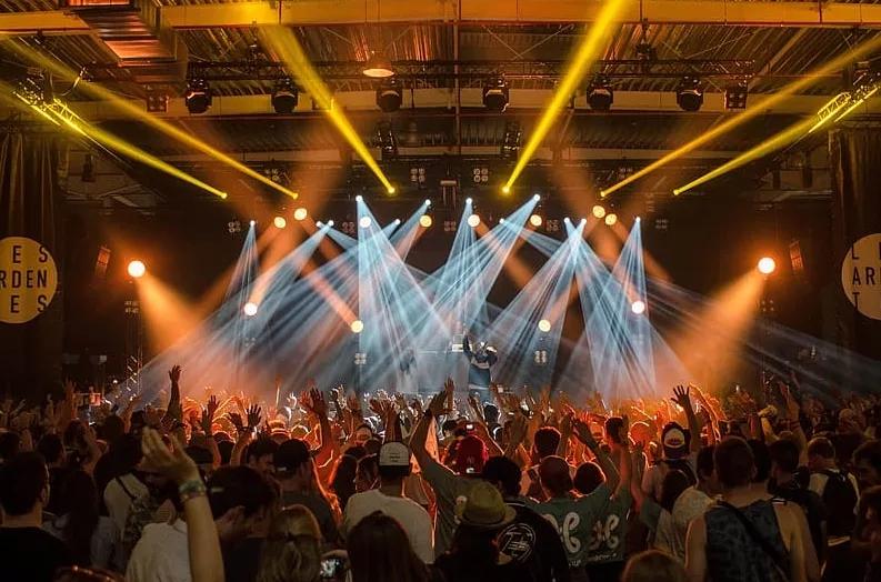 2021石家庄星光音乐节时间、地点、门票票价